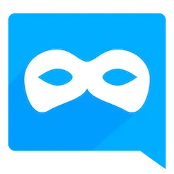 Psst anonymous chat app