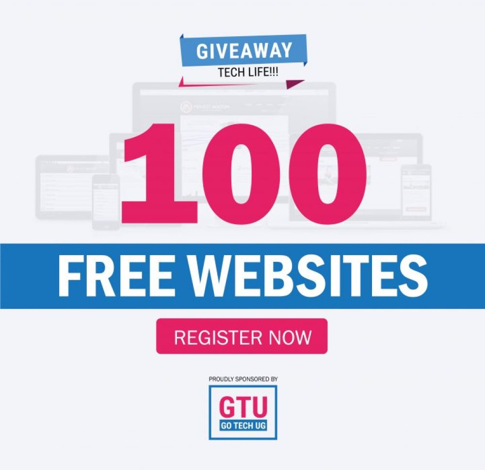 Free Websites For All