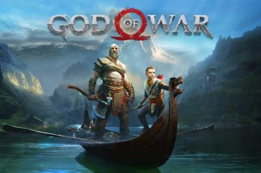God of war playstation
