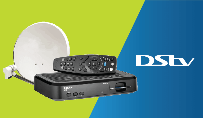 dstv packages guide