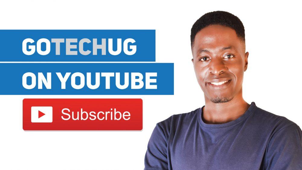 GoTechUG-on-Youtube