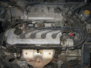 6G72 Engine For Sale