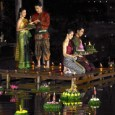 אולי המקסים והמיוחד בפסטיבלי תאילנד. בליל ירח מלא, חוגגים, במיוחד זוגות רומנטיים, מתגודדים לצד נהרות ואגמים ברחבי המדינה, כדי לשגר מצופים קטנים המכילים פרחים, נרות וקטורת, כסמל לסליחה על חטאים […]