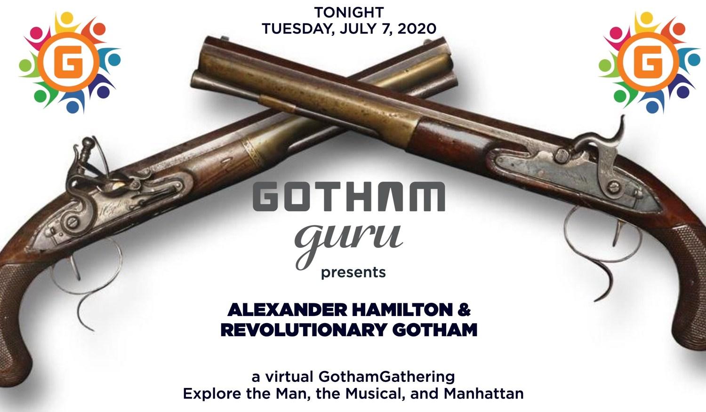 Hamilton GothamGathering