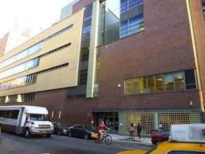 PowerPlay: Double-Header @ Rustin-Bayard Education Complex; 7th Floor Gyms | New York | New York | United States
