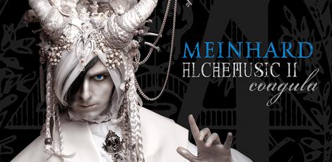 Meinhard - Alchemusic II
