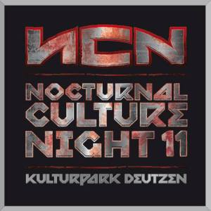 Nocturnal Culture Night 2016