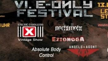 E-Only Festival 2016