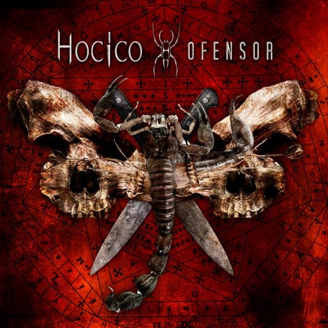 Hocico - Ofensor Tour