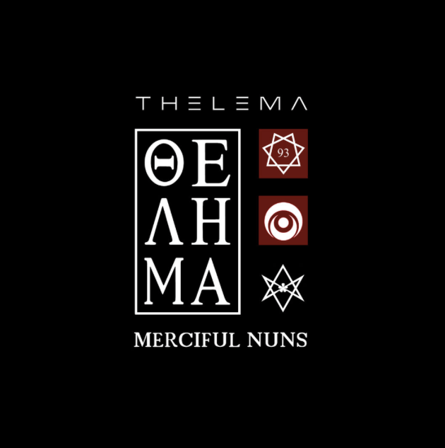 Merciful Nuns - Release: Thelema VIII