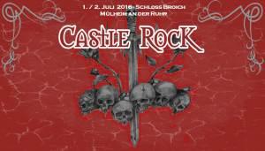 Castle Rock 2016