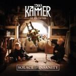 """Die Kammer – Release: 5.2.2016 """"Season III – Solace in Insanity"""""""