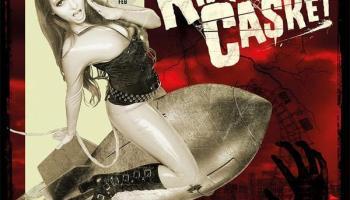 Kitty in a Casket - Kiss & Hell