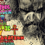 "Rob Zombie – Release: 29.4.2016 ""The Electric Warlock Acid Witch Satanic Orgy Celebration Dispenser"""