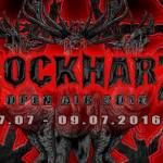 Rockharz Open Air Festival 2016