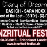 Tanzritual Festival 2016