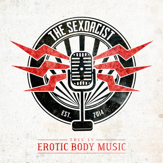 The Secorcist - This Is Erotic Body Music