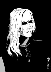 Chris Harms (Lord of the Lost)