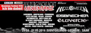 Hexentanz Festival
