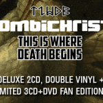 Combichrist – Release 3.6.2016: This Is Where Death Begins