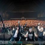 Unzucht – Neuntöter Tour 2016