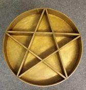 Pentagram-Regale by CAS Design