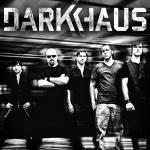 "Darkhaus – Release ""When Sparks Ignite"" 30. September 2016"