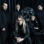 Apocalyptica – Tour 2017 und Re-Release Plays Metallica by four Cellos