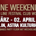 Out of Line Weekender 2017