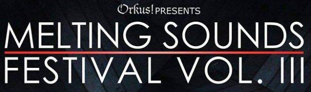 Melting Sounds Festival III