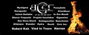 4. Berliner Gothic Treffen
