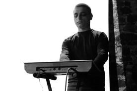 Iamtheshadow Auftritt in der Moritzbastei beim WGT 2017 - (c) Gothic Empire