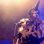 Massive Ego lassen Moritzbastei erbeben – Konzert auf dem WGT 2017