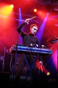 She past away auf dem Wave-Gotik-Treffen 2017 (c) Gothic Empire