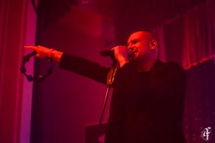 Logic & Olivia Konzert in Lauter 31.12.2017