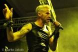 Blind Passenger Konzert in Falkensee, 20.01.2018 (c) Marko Jakob 2018