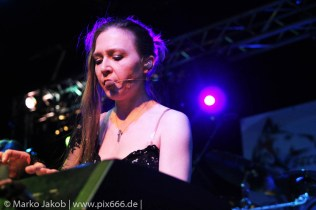 Molllust beim Veidstanz Festival 2018 (c) 2018 Marko Jakob