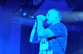 Icon of Coil auf dem Out Of Line Weekender 2018 (c) 2018 Michael Budde