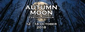 Autumn Moon Festival 2018
