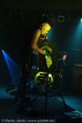 Nox Interna live in Berlin (c) 2018 Marko Jakob