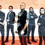 "Konzertankündigung: Lord Of The Lost – ""Thornstar""-Tour 2018"