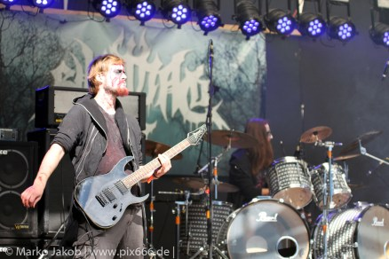 Suremad - Rock for Roots Festival (c) 2018 Marko Jakob