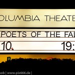 Konzertbericht: Poets Of The Fall im Columbia Theater Berlin