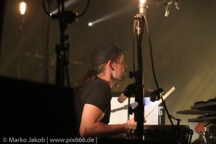 Forced To Mode - Kino Babylon Berlin (c) 2018 Marko Jakob