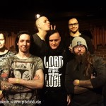 Konzertrückblick: Lord of the Lost live in Helsinki On The Rocks 22.02.2019
