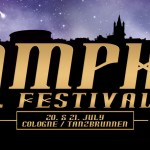 Amphi Festival 2019 – Call The Ship To Port – Tag 1
