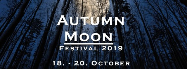 Autumn Moon Festival 2019