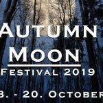 Festivalvorschau: Autumn Moon Festival Hameln 2019