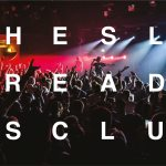 Konzertankündigung: The Slow Readers Club, 27.4.2019 Berlin