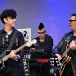 Corona-Chronicles: Interview mit Ronny Moorings von Clan Of Xymox